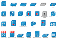 Cisco-switches-and-hubs-Design-elements.png